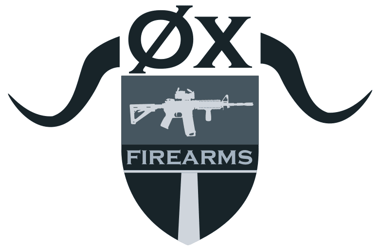 ox firearms | light weight rifle | precision ar manufacturer
